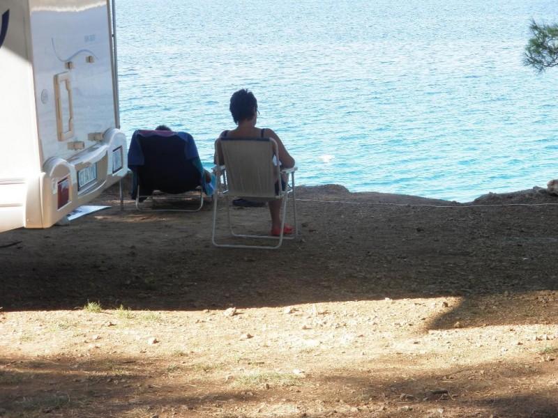 primosten camping barinica