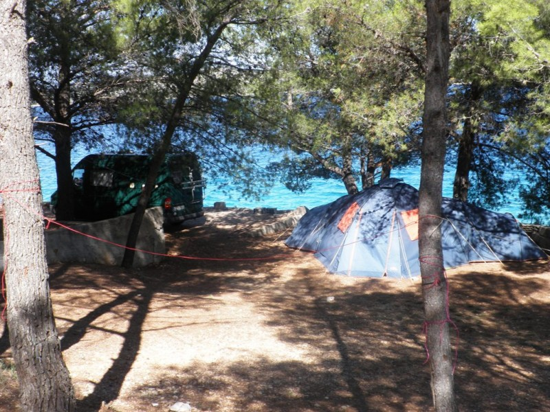 primosten camp barinica